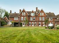 Kitnocks House, Southampton, Hampshire