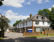 Latham Lodge Nursing Home