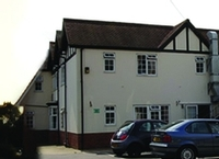Solent Cliffs Nursing Home, Fareham, Hampshire