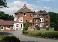 Wenham Holt Nursing & Residential Home, Liss, Hampshire