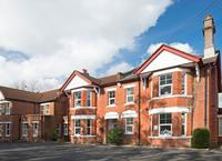 South Haven Lodge, Southampton, Hampshire