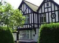 Arden House Nursing Home, Kings Langley, Hertfordshire