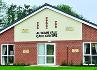 Autumn Vale Care Centre, Welwyn, Hertfordshire