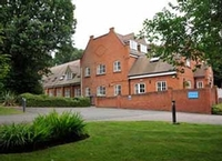Elstree Lawns Specialist Nursing Home, Borehamwood, Hertfordshire