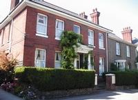 St George's Nursing Home, Royston, Hertfordshire