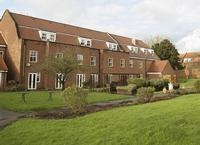 Hill House Care Home, Borehamwood, Hertfordshire