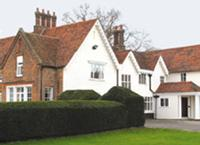 Howe Dell Manor, Hatfield, Hertfordshire