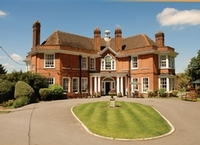 Kestrel Grove Nursing Home, Bushey, Hertfordshire