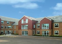 Roebuck Nursing Home, Stevenage, Hertfordshire
