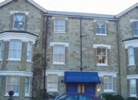 Ward House Nursing Home, Ventnor, Isle of Wight