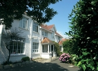 The Elms Nursing Home (Scio Healthcare), Bembridge, Isle of Wight