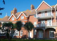 Inglefield Nursing Home, Totland Bay, Isle of Wight