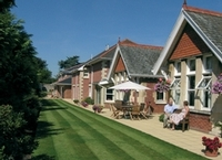 Springfield Nursing Home, Shanklin, Isle of Wight