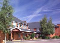 Barchester Ashminster House Care Home, Ashford, Kent