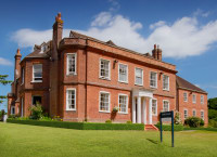 Barty House Nursing Home, Maidstone, Kent