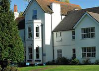 Eglantine Villa Care Home, Dartford, Kent