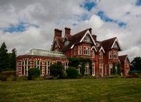 Iden Manor Nursing Home, Tonbridge, Kent
