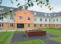 Mayflower Care Home, Gravesend, Kent