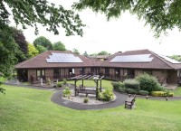 Pinehurst Care Home