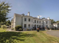 Staplehurst Manor Nursing Home, Tonbridge, Kent