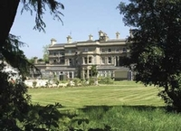 Strode Park Nursing & Residential Home, Herne Bay, Kent