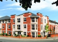 Tunbridge Wells Care Centre, Tunbridge Wells, Kent