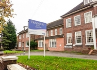 Frindsbury Hall Nursing Home, Rochester, Kent