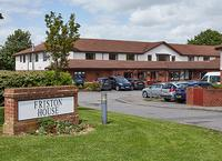 Barchester Friston House Care Centre, Rochester, Kent