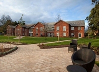 The Close Care Home, Abingdon, Oxfordshire