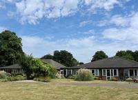 John Masefield, Abingdon, Oxfordshire
