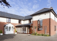 Triangle Care Home, Oxford, Oxfordshire
