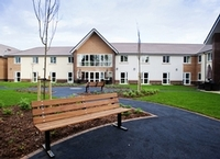 Yarnton Residential and Nursing Home, Kidlington, Oxfordshire