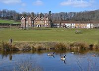 Birtley House Nursing Home, Guildford, Surrey