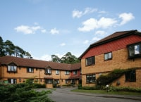 Cedar Lodge Nursing Home, Camberley, Surrey