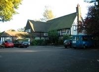 Chaldon Rise Nursing Home, Redhill, Surrey