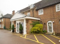 Arbrook House Care Home, Esher, Surrey