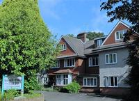 Coombe Dingle Nursing Home, Caterham, Surrey