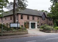 Barchester Corrina Lodge Care Home, Camberley, Surrey