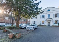 Barchester Epsom Beaumont Care Home, Epsom, Surrey