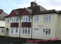 Fermoyle House Nursing Home, Addlestone, Surrey
