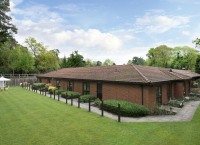 St George's Nursing Home, Cobham, Surrey