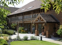 The Grange Residential Home, Woking, Surrey