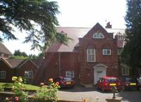 Hendford Nursing Home, Epsom, Surrey