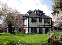 Kettlewell House, Woking, Surrey