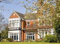 Kingsclear Nursing Home, Camberley, Surrey