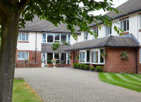 Barchester Wykeham House Care Home, Horley, Surrey