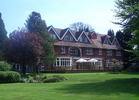 Moorhouse Nursing Home, Hindhead, Surrey