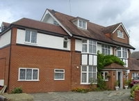 Oakfield Nursing Home, Ashtead, Surrey