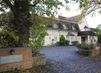 Oakcroft House Care Home, West Byfleet, Surrey