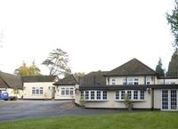 Old Wall Cottage Nursing Home, Betchworth, Surrey